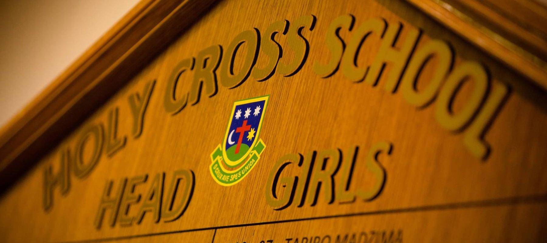 Head-Girls-board
