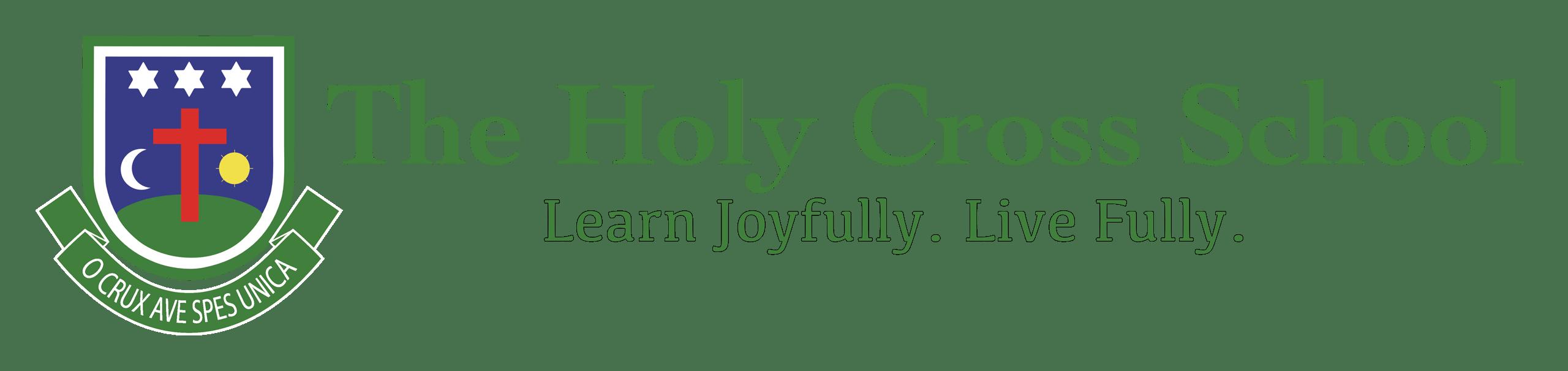 Holy Cross Logo